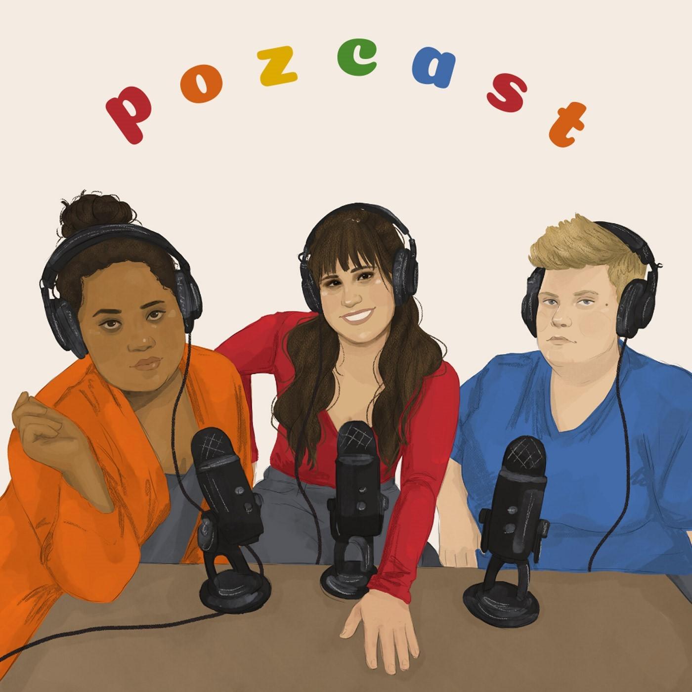 Pozcast